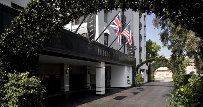 London West Hollywood at Beverly Hills