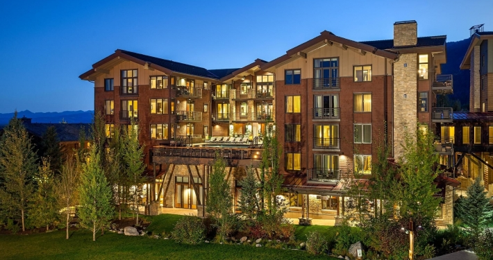 Hotel Terra Jackson Hole - A Noble House Resort