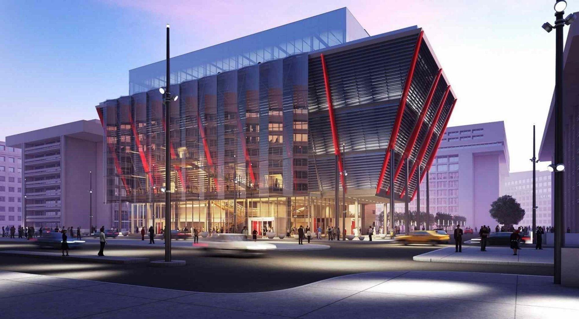 Napa Valley Hotels >> Hilton Washington DC National Mall - Hotels Villas Direct
