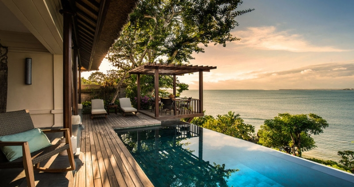 Four Seasons Jimbaran Bay Bali