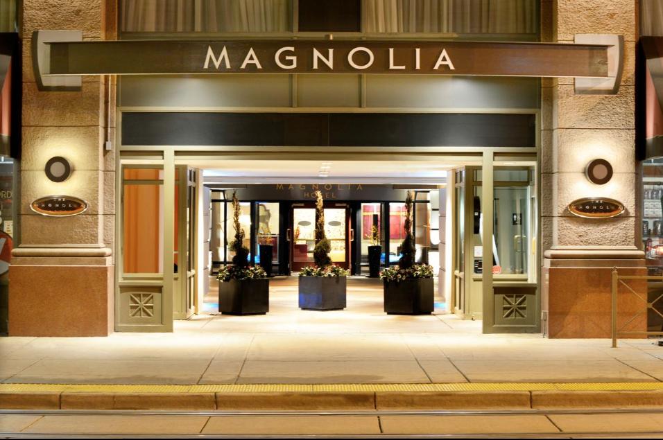 Magnolia Hotel Denver, A Tribute Portfolio Hotel